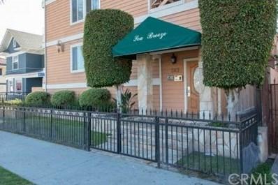 637 Atlantic Avenue UNIT 4, Long Beach, CA 90802 - MLS#: PW18239157