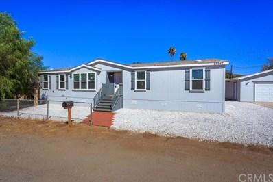 26642 Franklin Avenue, Hemet, CA 92545 - MLS#: PW18239162