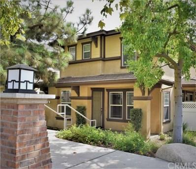 11090 Mountain View Drive UNIT 65, Rancho Cucamonga, CA 91730 - MLS#: PW18239179