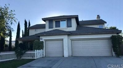 42205 57th Street W, Quartz Hill, CA 93536 - MLS#: PW18239198
