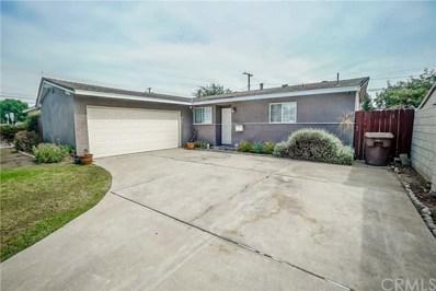 854 Duff Avenue, La Puente, CA 91744 - MLS#: PW18239202
