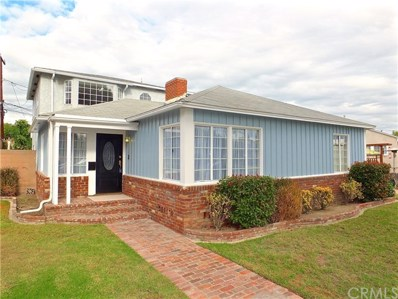 2338 Charlemagne Avenue, Long Beach, CA 90815 - MLS#: PW18239247