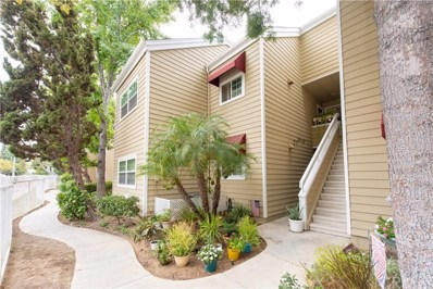 3690 S Bear Street UNIT G, Santa Ana, CA 92704 - MLS#: PW18239287