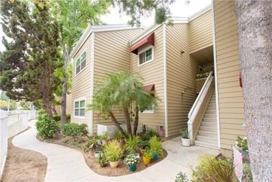 3690 S Bear Street UNIT G, Santa Ana, CA 92704 - MLS#: PW18239287