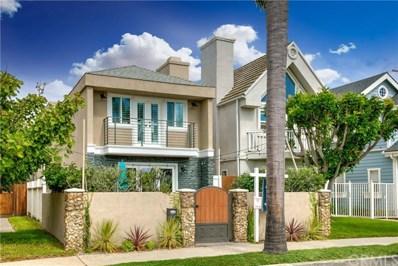 215 Knoxville Avenue, Huntington Beach, CA 92648 - #: PW18239298