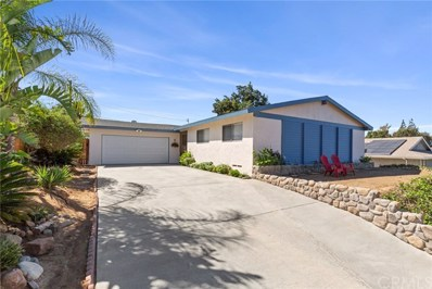 16682 Meadowview Drive, Yorba Linda, CA 92886 - MLS#: PW18239322
