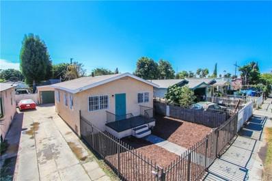 140 E 74th Street, Los Angeles, CA 90003 - MLS#: PW18239335