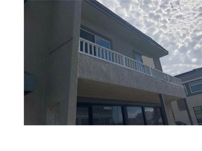 16822 Pacific Coast Highway UNIT D, Sunset Beach, CA 90742 - MLS#: PW18239340