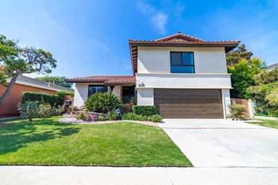 3651 Bluebell Street, Seal Beach, CA 90740 - MLS#: PW18239398