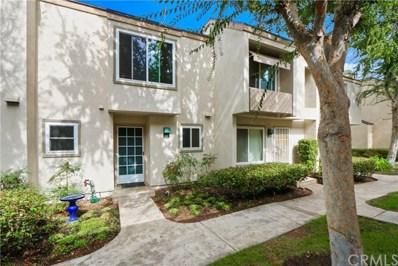 5749 E Creekside Avenue UNIT 26, Orange, CA 92869 - MLS#: PW18239414