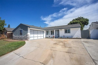 10202 Ethel Street, Cypress, CA 90630 - MLS#: PW18239458