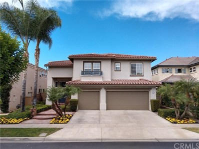 11 Brentwood, Irvine, CA 92620 - MLS#: PW18239516