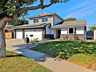 3731 La Colmena Way, Los Alamitos, CA 90720 - MLS#: PW18239534