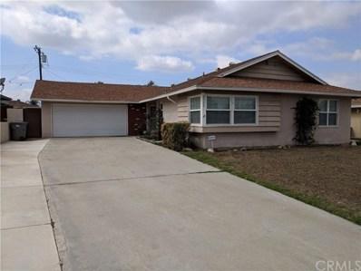 3526 Hillview Drive, Riverside, CA 92503 - MLS#: PW18239542