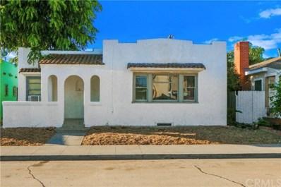 221 Attica Drive, Long Beach, CA 90803 - MLS#: PW18239566