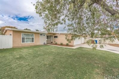 831 N Siesta Avenue, La Puente, CA 91746 - MLS#: PW18239610