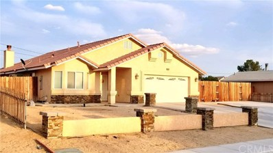 16167 Green Hill Drive, Victorville, CA 92394 - MLS#: PW18239612