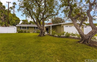 14112 Dall Lane, Tustin, CA 92780 - MLS#: PW18239615