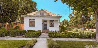 406 S Center Street, Orange, CA 92866 - MLS#: PW18239631