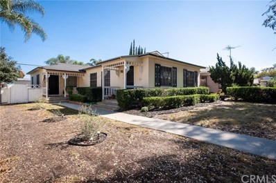 3364 Lewis Avenue, Signal Hill, CA 90755 - MLS#: PW18239651