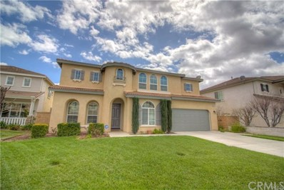 33715 Emerald Creek Court, Temecula, CA 92592 - MLS#: PW18239718