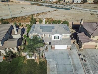 13730 Apple Moss Court, Eastvale, CA 92880 - MLS#: PW18239788