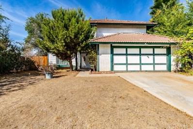 12877 Velvetleaf Street, Moreno Valley, CA 92553 - MLS#: PW18239843