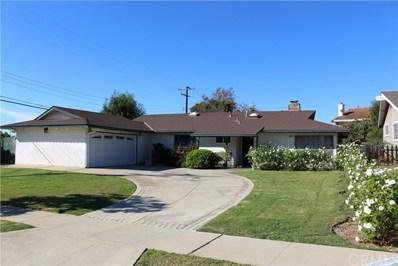 981 Flamingo Way, La Habra, CA 90631 - MLS#: PW18239950