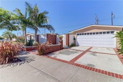 3257 Iowa Street, Costa Mesa, CA 92626 - MLS#: PW18239980
