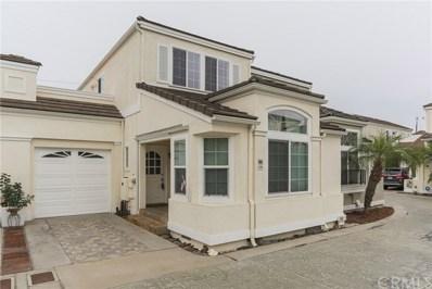 700 Lido Park Drive UNIT 16, Newport Beach, CA 92663 - MLS#: PW18240014