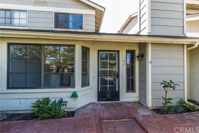 1700 W Cerritos Avenue UNIT 142, Anaheim, CA 92804 - MLS#: PW18240086
