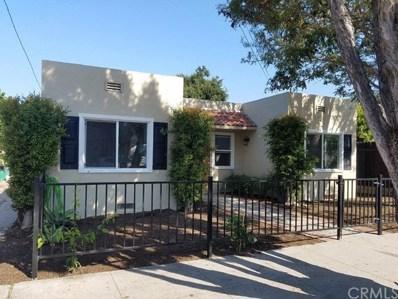 917 Alphonse Street, Santa Barbara, CA 93103 - MLS#: PW18240132