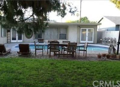 1829 E Jackson Street, Long Beach, CA 90805 - MLS#: PW18240230