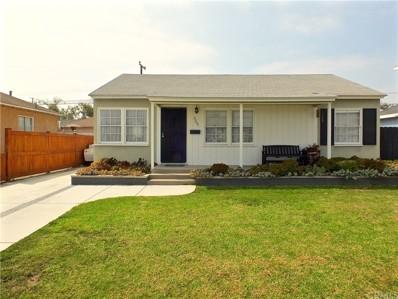 5509 Pepperwood Avenue, Lakewood, CA 90712 - MLS#: PW18240249