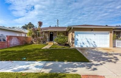 337 E Everett Place, Orange, CA 92867 - MLS#: PW18240320