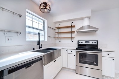 730 N Eucalyptus Avenue UNIT 16, Inglewood, CA 90302 - MLS#: PW18240328