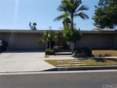 6419 S Holt Avenue, Los Angeles, CA 90056 - MLS#: PW18240356