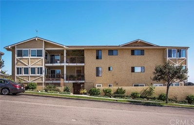 2240 Stanley Avenue UNIT 7, Signal Hill, CA 90755 - MLS#: PW18240367