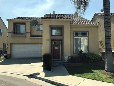 1512 Kinsler Court, Brea, CA 92821 - MLS#: PW18240488