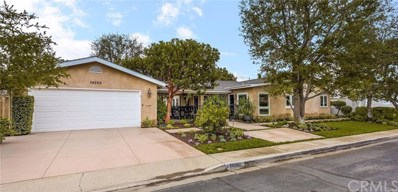 14252 Acacia Drive, North Tustin, CA 92780 - MLS#: PW18240501