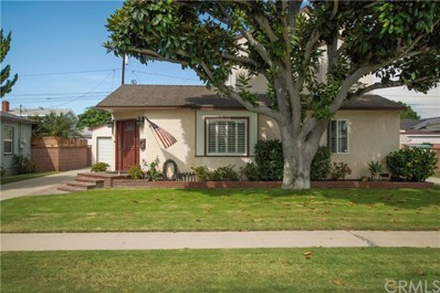 5815 E Parapet Street, Long Beach, CA 90808 - MLS#: PW18240582