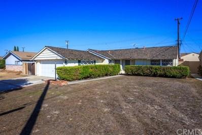7341 Fillmore Drive, Buena Park, CA 90620 - MLS#: PW18240639