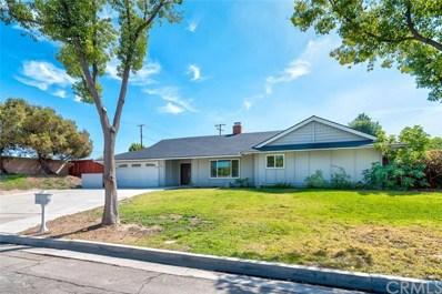 2640 Coronado Drive, Fullerton, CA 92835 - MLS#: PW18240688