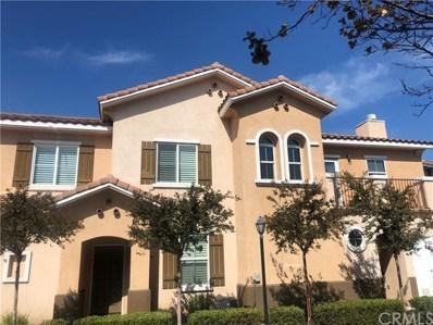 1120 N Euclid Street UNIT 8, Anaheim, CA 92801 - MLS#: PW18240702