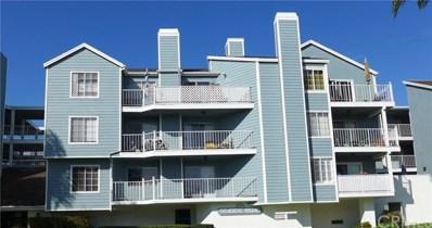 955 E 3rd Street UNIT 205, Long Beach, CA 90802 - MLS#: PW18240818
