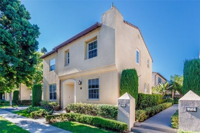 76 Glen Arbor, Irvine, CA 92602 - MLS#: PW18240831
