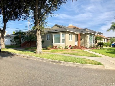 6203 Silva Street, Lakewood, CA 90713 - MLS#: PW18240853