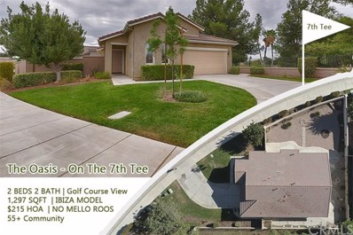 28135 Long Meadow Drive, Menifee, CA 92584 - MLS#: PW18240861