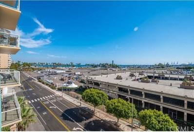 488 E Ocean Boulevard UNIT 317, Long Beach, CA 90802 - MLS#: PW18240996