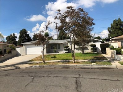 1219 N Minteer Street, Anaheim, CA 92801 - MLS#: PW18241011